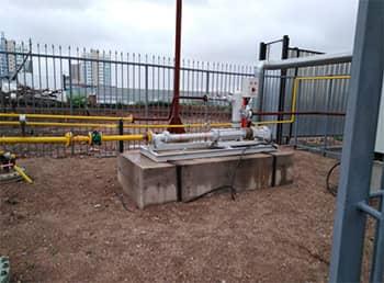 Автономная газификация с помощью СУГ - самовсавывающая насосная установка