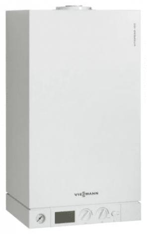Котел газовый двухконтурный Viessmann Vitopend 100 W 12 кВт