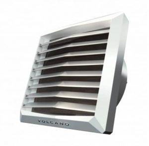 Тепловентилятор (нагреватель воздуха) VOLCANO VR MINI AC, 3-20 кВт