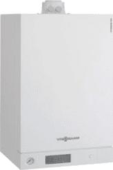 Газовый конденсационный котел VIESSMANN VITODENS 100-W, 35 кВт