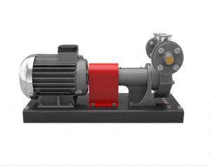 Насосный агрегат RT 150 и FD 150