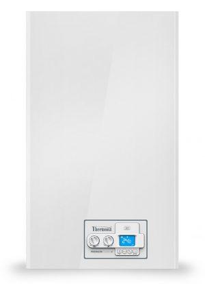 Газовый конденсационный котел THERM 18 KD PREMIUM, 18 кВт