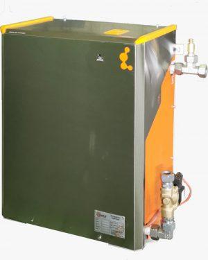ГАЗОВЫЙ ЭЛЕКТРИЧЕСКИЙ ИСПАРИТЕЛЬ СУГ (LPG). СЕРИЯ: VED E (Export)  160 кг/ч (2080 кВт)