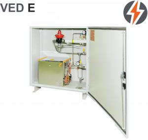 Испарительная установка электрическая «сухого» подогрева для СУГ DAGES VED 100 E-SI 100 кг/ч (1300 кВт)