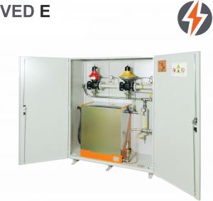 Испарительная установка электрическая «сухого» подогрева для СУГ DAGES VED 450 E-SI 450 кг/ч (5850 кВт)