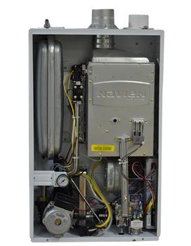 Котел газовый двухконтурный NAVIEN ACE ATMO 13AN, 13 кВт