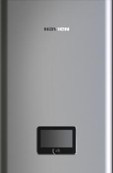 Конденсационный газовый котел одноконтурный Navien NFB-98H, 98 кВт